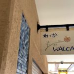 WACCAの活動とセンターとの繋がりについて