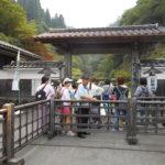 7月28日(日)ひとり親家庭の日帰り親子バス旅行「生野銀山とヨーデルの森」に行ってきました!