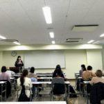 1月11日(土)冬期・ひとり親家庭のための就職に有利な資格取得講座『医療事務講座』が始まりました!